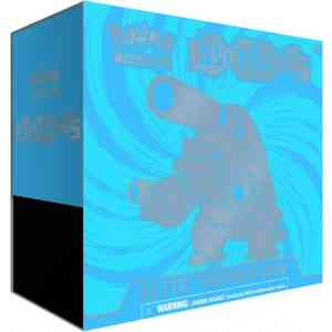 evolutions elite trainer box blastoise