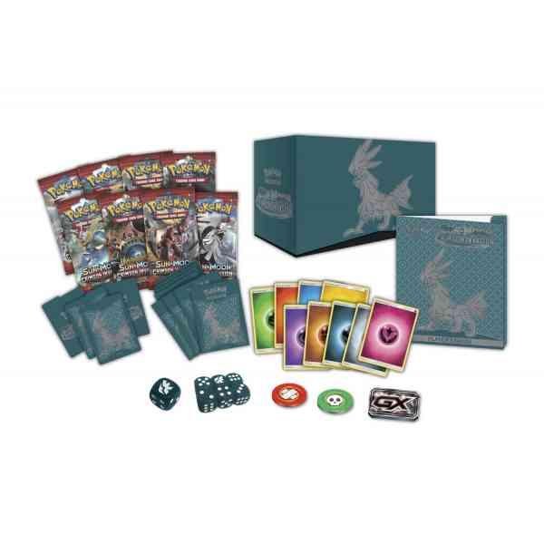 Pokemontcg elite trainer box Crimson Invasion