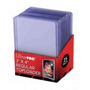 Ultra Pro regular toploader
