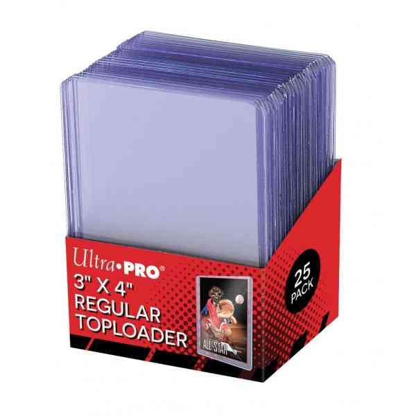 Cargador superior regular Ultra Pro