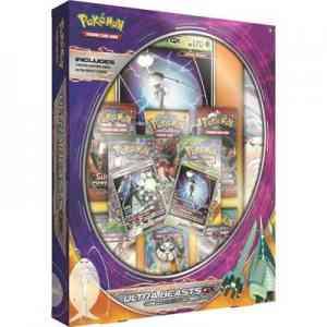 pokemon ultra beasts gx premium collection pheromosa gx