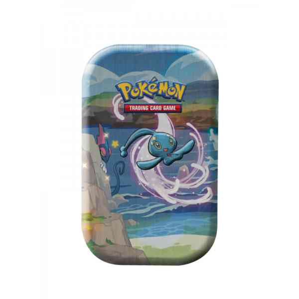 Pokémon Shining Fates Manaphy Mini Tin
