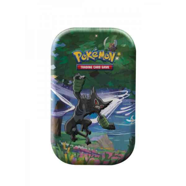 Pokémon Shining Fates Zarude Mini Dose