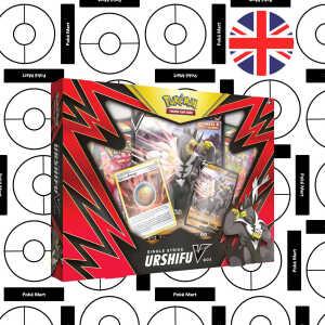 Battle Styles Single Strike Urshifu pokemart.be