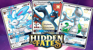 Pokemon TCG Hidden Fates reprint januari 2021