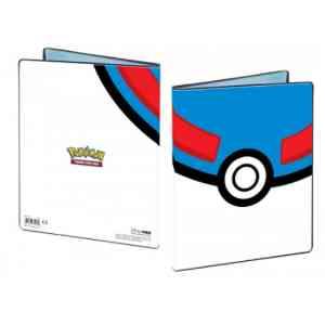 Pokemon Great Ball binder 180 pokemon kaarten