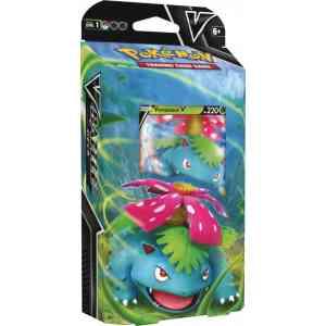 Pokémon V Battle Deck - Venusaur-V