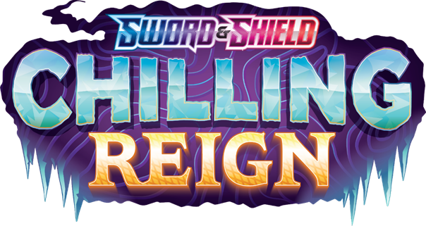 Pokemon Sword & Shield Chilling Reign release