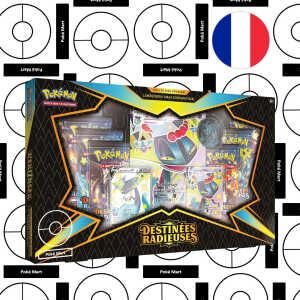 coffret premium lanssorien vmax destinees radieuses pokemon fr Pokemart.be